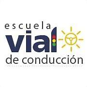 Logo 6) Escuela Vial De Conducción