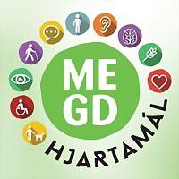 Logo 26) Megd