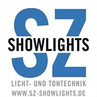 Logo 2) Sz-Showlights