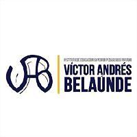 Logo 6) Instituto Pedagógico Victor Andrés Belaúnde