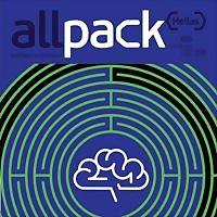 Logo 6) All Pack Hellas