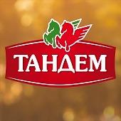 Logo 3) Тандем