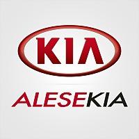 Logo 26) Kia Alese Perú