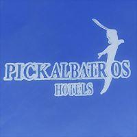 Logo 4) Pickalbatros Hotels & Resorts