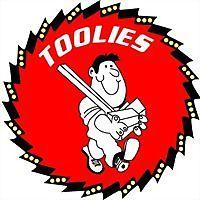 Logo 6) Tool Specialists