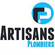 Logo 19) Artisans Plombiers