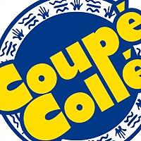 Logo 6) Coupé Collé