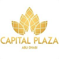 Logo 13) Capital Plaza Residential Towers, Corniche Abu Dhabi