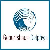 Logo 6) Geburtshaus Delphys