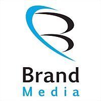 Logo 4) Brand Media