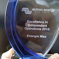 Logo 3) Energie Max