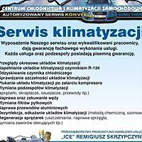 Logo 5) Ice Chłodnictwo Klimatyzacja