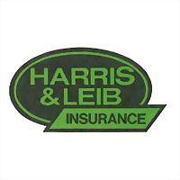 Logo 3) Harris & Leib Insurance Brokers Ltd