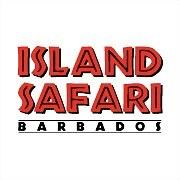 Logo 2) Island Safari Barbados