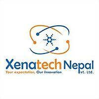 Logo 44) Xenatech Nepal Pvt. Ltd.