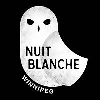 Logo 38) Nuit Blanche Winnipeg