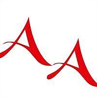 Logo 2) Amman Academy Aa