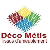 Logo 45) Déco Métis