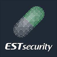 Logo 8) 이스트시큐리티