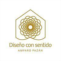 Logo 4) Amparo Pazan - Diseño Con Sentido