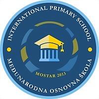 Logo 2) International Primary School Mostar