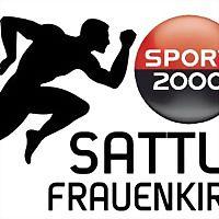 Logo 9) Sport 2000 Sattler