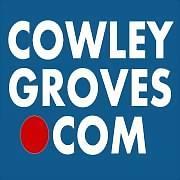 Logo 5) Cowley Groves