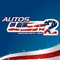 Logo 9) Autos Usa2 Grecia