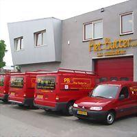 Logo 2) Piet Butter B.v.