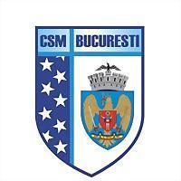 Logo 49) Csm Bucuresti Oficial