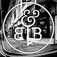 Logo 23) Bath & Bottle
