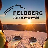 Logo 5) Skigebiet Feldberg