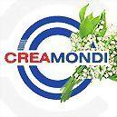 Logo 2) Creamondi