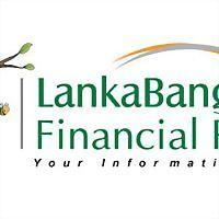 Logo 3) Lankabangla Financial Portal