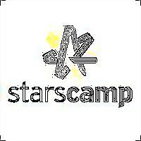 Logo 24) Starscamp Consultoría Y Coworking