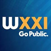 Logo 24) Wxxi