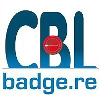 Logo 2) Badge.re