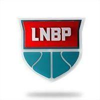 Logo 12) Liga Nacional De Baloncesto Profesional