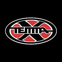 Logo 25) Temma-X