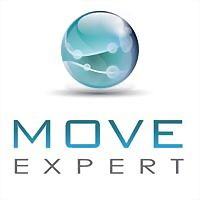 Logo 11) Move Expert