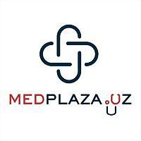 Logo 20) Medplaza.uz