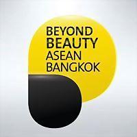 Logo 4) Beyond Beauty Asean Bangkok