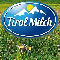 Logo 5) Tirol Milch