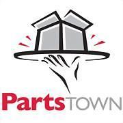 Logo 3) Parts Town