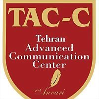 Logo 10) Tehran Advanced Communication Center Tac-C