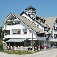 Logo 21) Hotel Penzion Jagodic