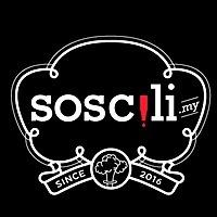 Logo 3) Soscili