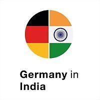 Logo 3) German Consulate In Chennai