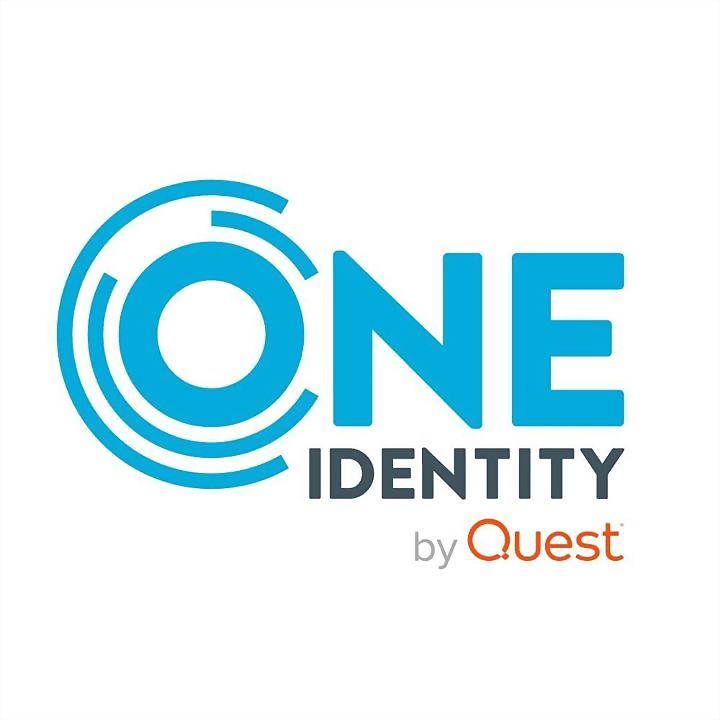 Logo 18) One Identity