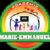 Logo 38) Garderie Académie Marie-Emmanuel